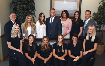 Good Orem Dentist Staff